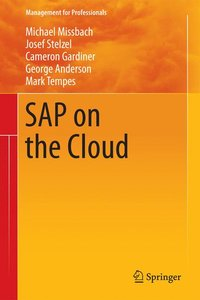SAP on the Cloud
