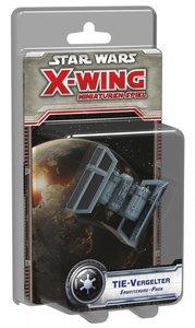 Asmodee FFGD4020 - Star Wars X-Wing, TIE-Vergelter, Erweiterungs