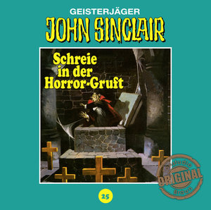 John Sinclair Tonstudio Braun - Folge 25