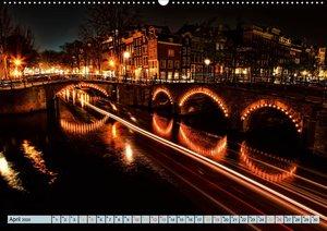 Amsterdam - Venedig des Nordens