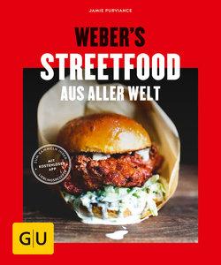Weber\'s Streetfood aus aller Welt