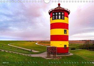 Ostfrieslands Liebling (Wandkalender 2019 DIN A4 quer)