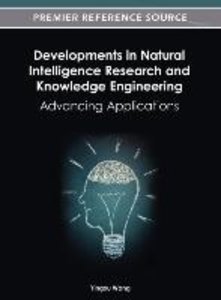 Developments in Natural Intelligence Research and Knowledge Engi