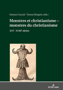 Monstres et christianisme - monstres du christianisme