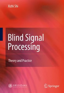 Blind Signal Processing