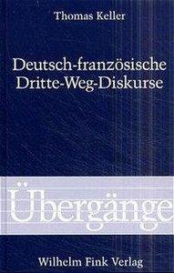 Deutsch-Französische Dritte-Weg-Diskurse