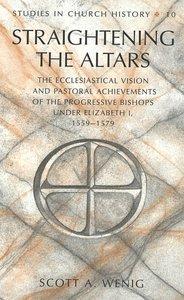 Straightening the Altars
