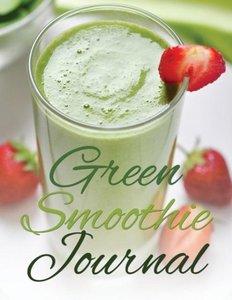 Green Smoothie Journal