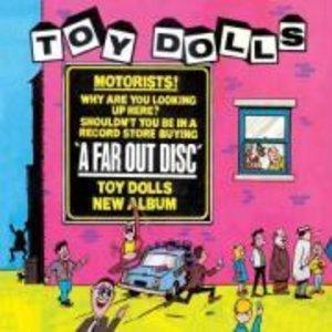 A Far Out Disc