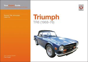 Triumph TR6: Your Expert Guide to Common Problems & How to Fix T