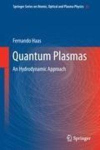 Quantum Plasmas