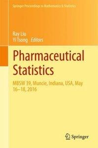 Recent Trends in Pharmaceutical Statistics