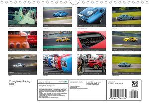 Youngtimer Racing Cars