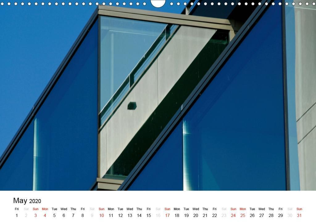 modern architecture / UK-Version - zum Schließen ins Bild klicken
