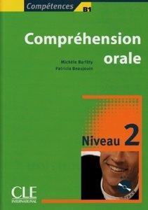 Compétences 2. Compréhension orale. Livre et CD