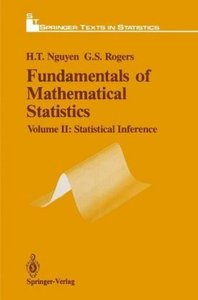 Fundamentals of Mathematical Statistics
