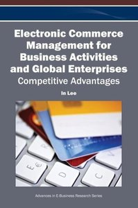 Electronic Commerce Management for Business Activities and Globa