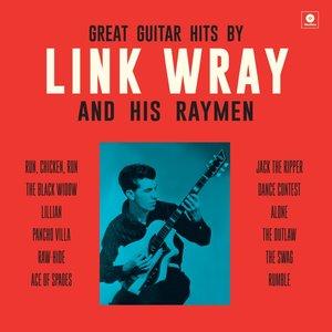 Great Guitar Hits+4 Bonus Tracks (Limited 180g Viny