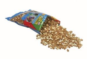 Hama 207-61 - Perlen gold, 1000 Stück