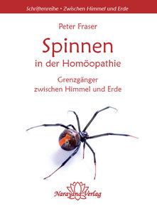 Spinnen in der Homöopathie