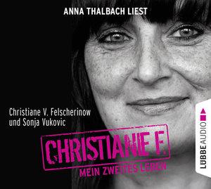 Christiane F. Mein zweites Leben
