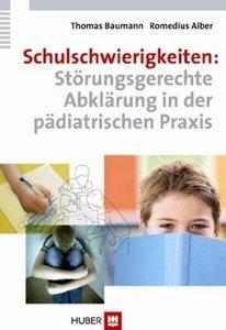 Schulschwierigkeiten: Störungsgerechte Abklärung in der pädiatri