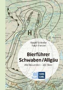 Bierführer Schwaben/Allgäu