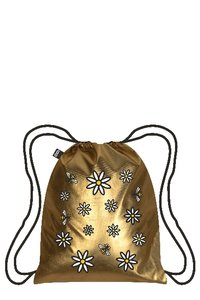 Backpack METALLIC Gold Pop Backpack