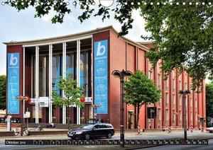 Bochum (Wandkalender 2019 DIN A4 quer)