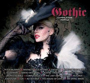 Gothic Compilation 52