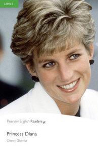 Penguin Readers Level 3 Princess Diana