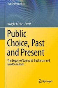 Public Choice, Past and Present