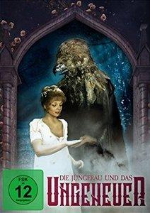 Die Jungfrau und das Ungeheuer, 1 DVD
