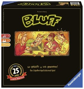 25 Jahre Bluff