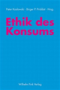 Ethik des Konsums