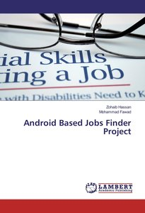 Android Based Jobs Finder Project