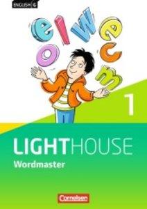 English G LIGHTHOUSE 01: 5. Schuljahr. Wordmaster