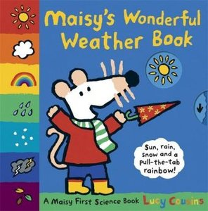 Maisy\'s Wonderful Weather Book