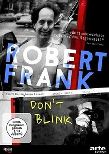 ROBERT FRANK - DON\'T BLINK
