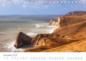 Jurassic Küste - Südengland