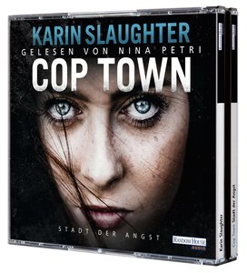 Cop Town-Stadt Der Angst