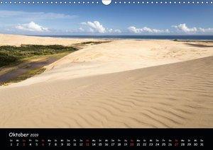 Sehnsucht nach Neuseeland (Wandkalender 2019 DIN A3 quer)