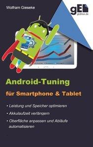 Android-Tuning für Smartphone und Tablet