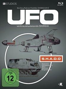 UFO Gesamtedition