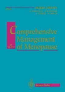 Comprehensive Management of Menopause