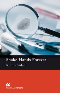 Shake Hands For Ever