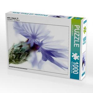 color_impact_IV 1000 Teile Puzzle quer