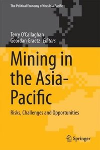 Mining in the Asia-Pacific