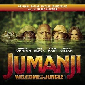Jumanji: Willkommen im Dschungel/OST