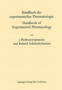 5-Hydroxytryptamine and Related Indolealkylamines